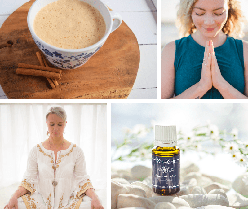 A day of healing discovery and wellness
