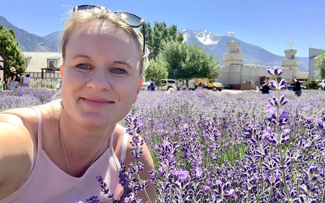 My visit to Salt Lake City and the Young Living International Convention